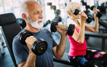 Träna som pensionär
